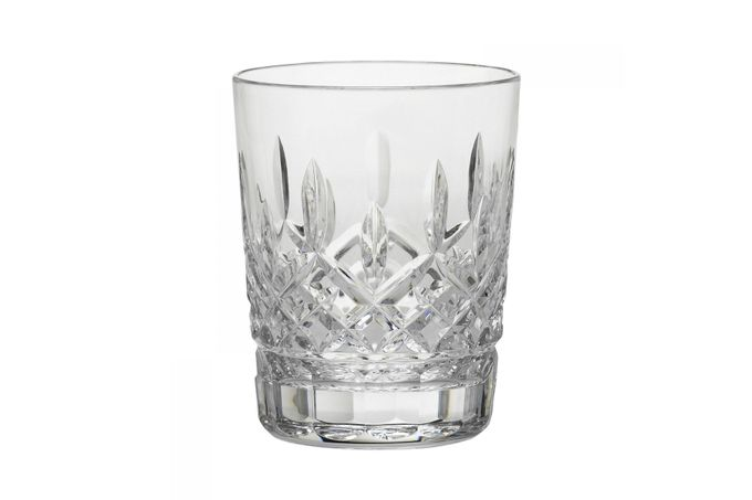 Waterford Lismore Classic Tumbler 12oz Old Fashioned 10cm
