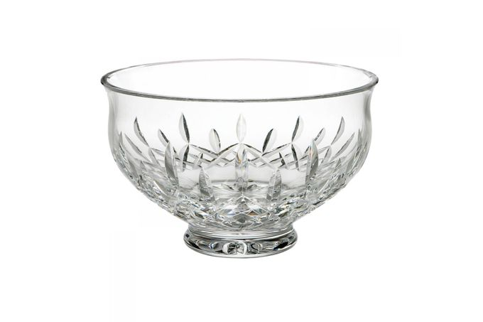 Waterford Lismore Classic Centrepiece Bowl 25cm