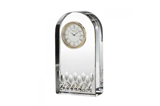 Waterford Lismore Essence Clock 14cm