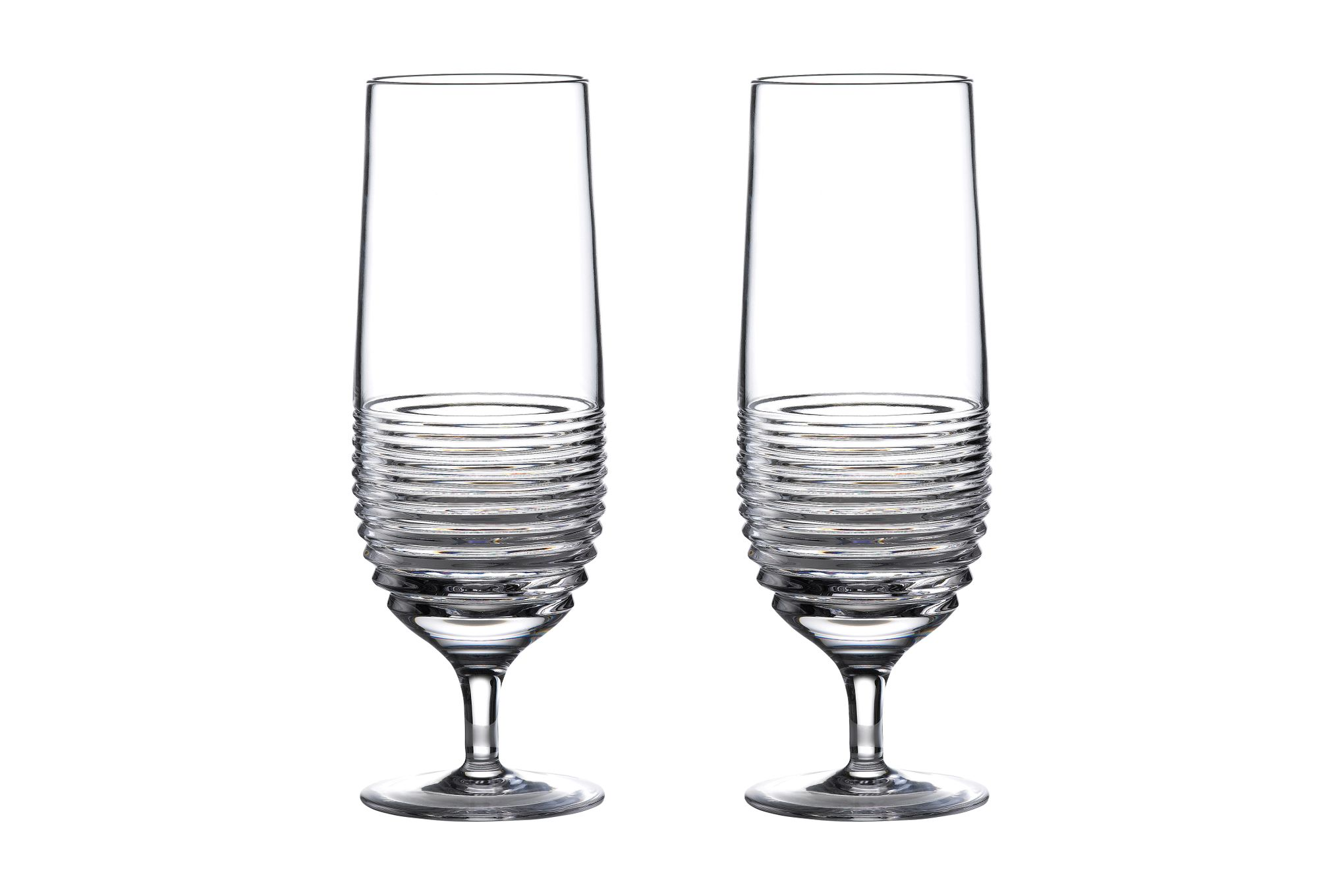 Waterford Mixology Hurricane Glass - Set of 2 7.1 x 20cm thumb 1