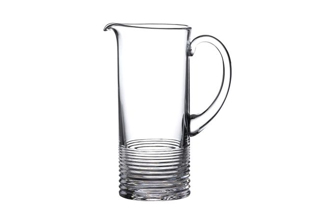 Waterford Mixology Glass Pitcher 1.2l