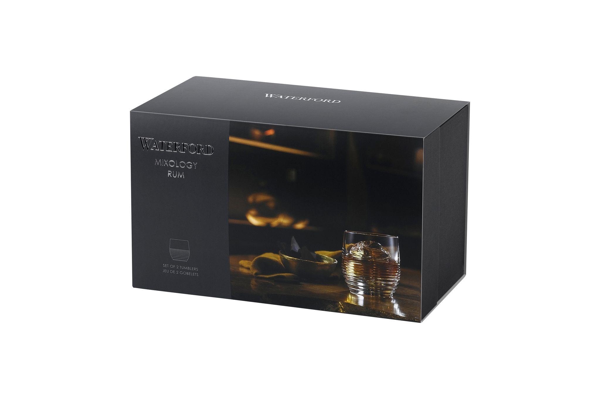 Waterford Mixology Tumbler - Set of 2 8.8 x 9cm thumb 2