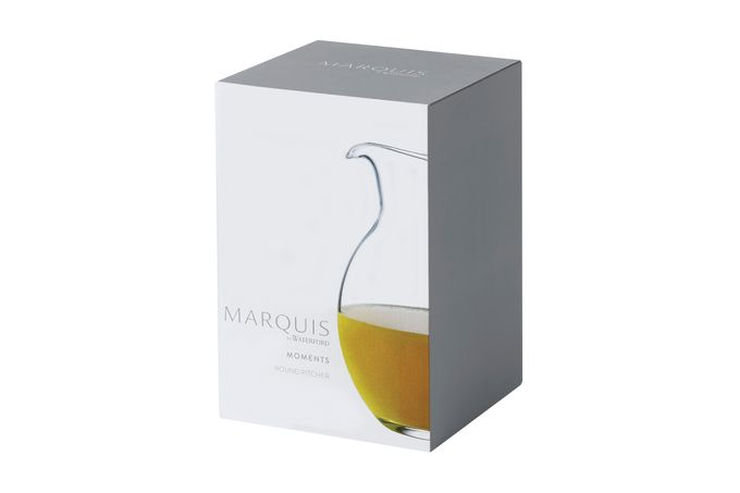Waterford Marquis Moments Glass Pitcher 1500ml