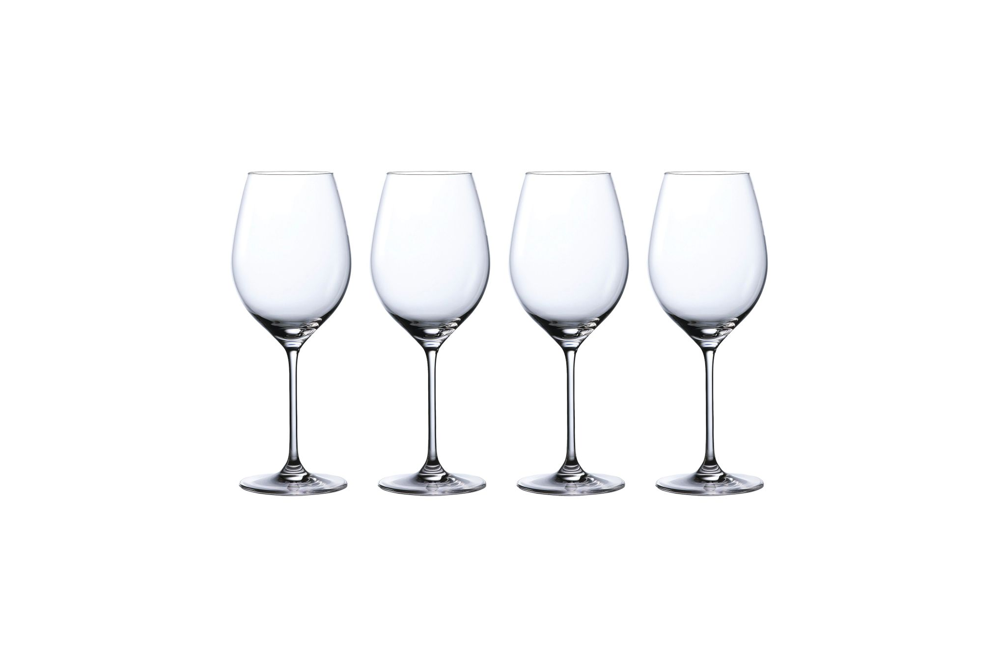 Waterford Marquis Moments Set of 4 Red Wine Glasses 580ml thumb 2