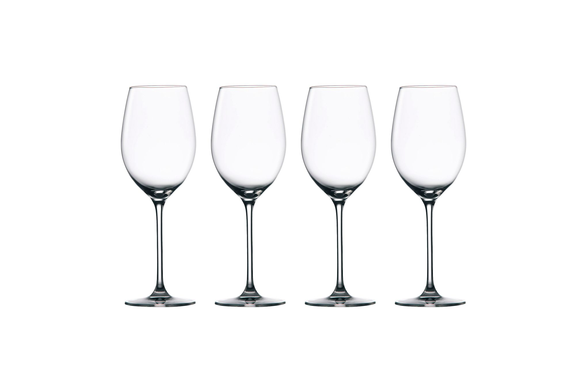 Waterford Marquis Moments Set of 4 White Wine Glasses 380ml thumb 2