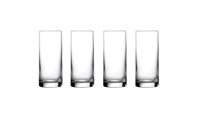 Waterford Marquis Moments Highball - Set of 4 440ml