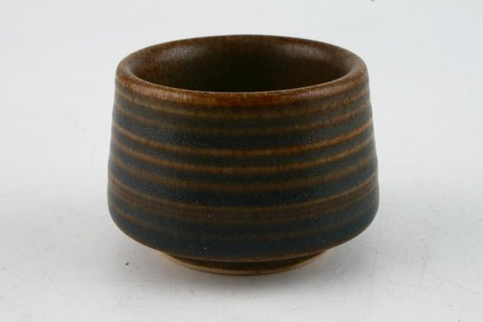 "Denby - Langley Sherwood Egg Cup 2 x 1 1/2"""