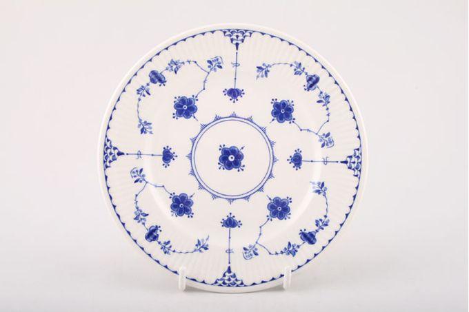 """Masons Denmark - Blue Tea / Side / Bread & Butter Plate 7"""""""