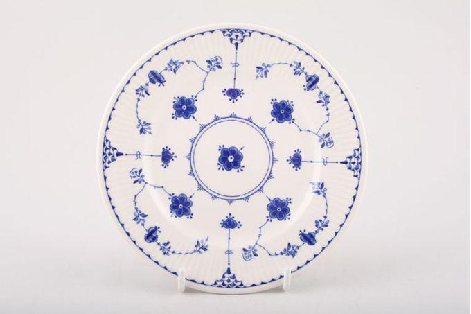 """Masons Denmark - Blue Tea / Side / Bread & Butter Plate 6"""""""