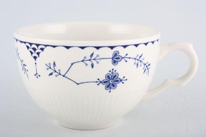 """Masons Denmark - Blue Breakfast Cup 4 x 2 1/2"""""""