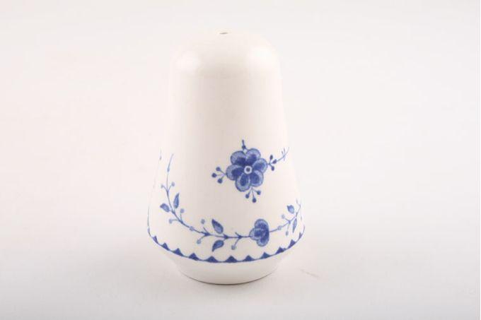 """Masons Denmark - Blue Salt Pot 1 Hole 3"""""""