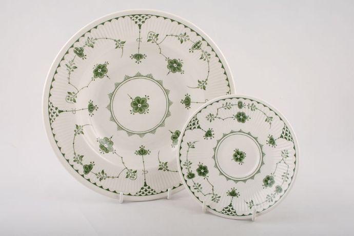 Masons Denmark - Green
