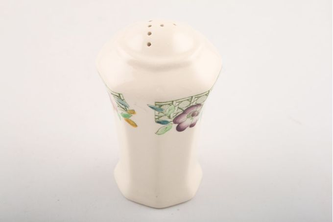 Masons English Country Garden Pepper Pot