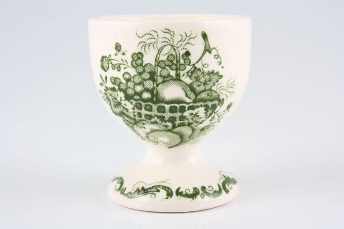 Masons Fruit Basket - Green Egg Cup