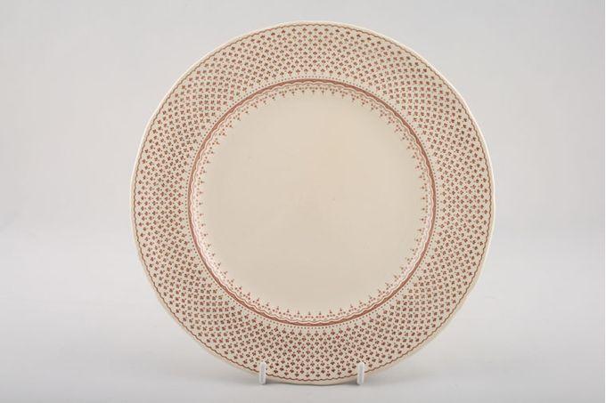 "Masons Ashlea Breakfast / Salad / Luncheon Plate 8 3/4"""