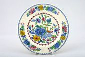 "Masons Regency Breakfast / Salad / Luncheon Plate Sizes may differ slightly 8 7/8"" thumb 1"