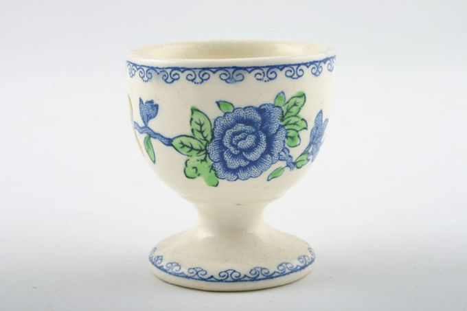 """Masons Regency Egg Cup Footed 1 7/8 x 2 1/8"""""""