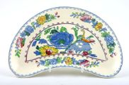 "Masons - Regency - Crescent - 9"" - Salad crescent"