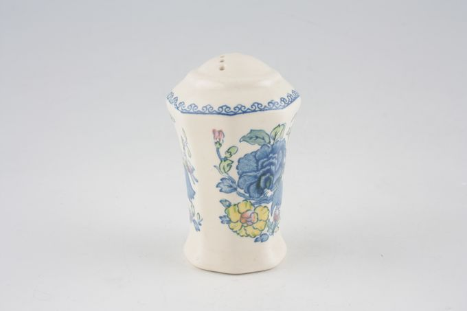 "Masons Regency Pepper Pot Traditional shape (9 holes)P Shape 3"""