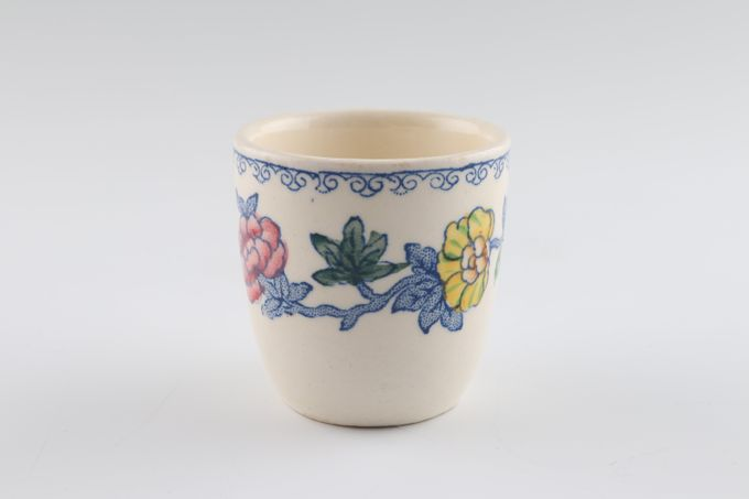 """Masons Regency Egg Cup Not Footed 1 3/4 x 1 7/8"""""""