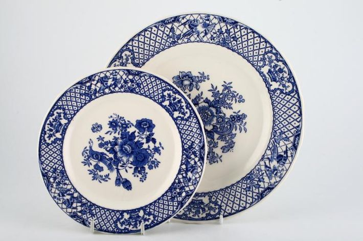 Masons Stratford - Blue