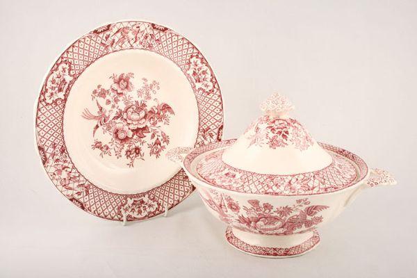 Masons Stratford - Pink