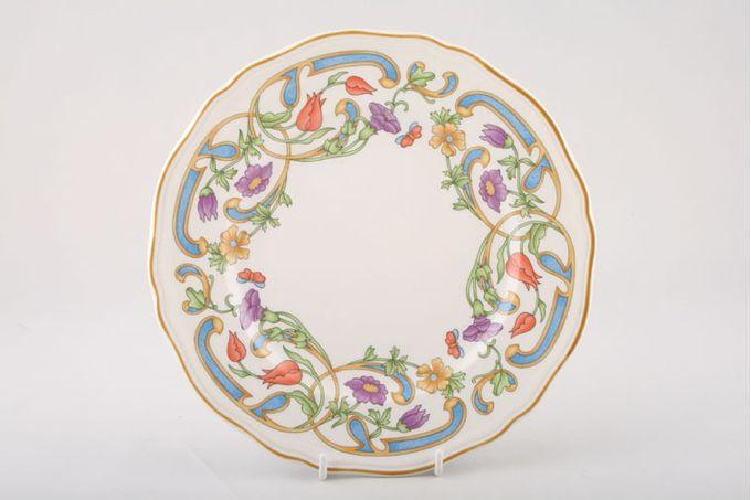 "Masons Bridgemere Breakfast / Salad / Luncheon Plate 8 3/4"""