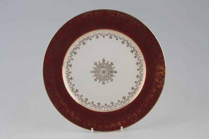 """Meakin Golden Court Breakfast / Salad / Luncheon Plate 8 3/4"""""""