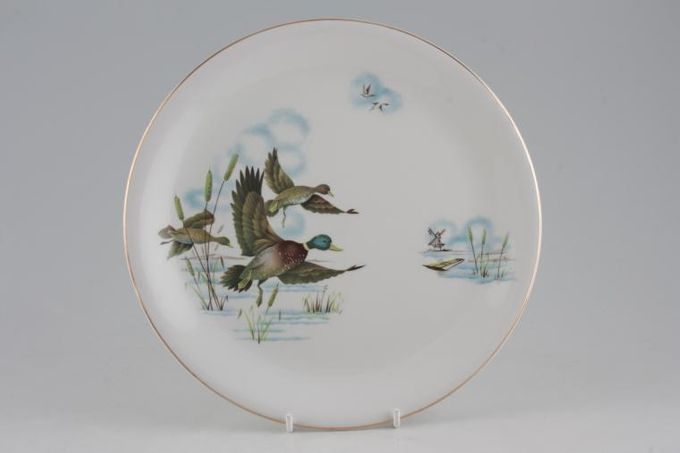 Meakin Fenland Breakfast / Salad / Luncheon Plate 9""
