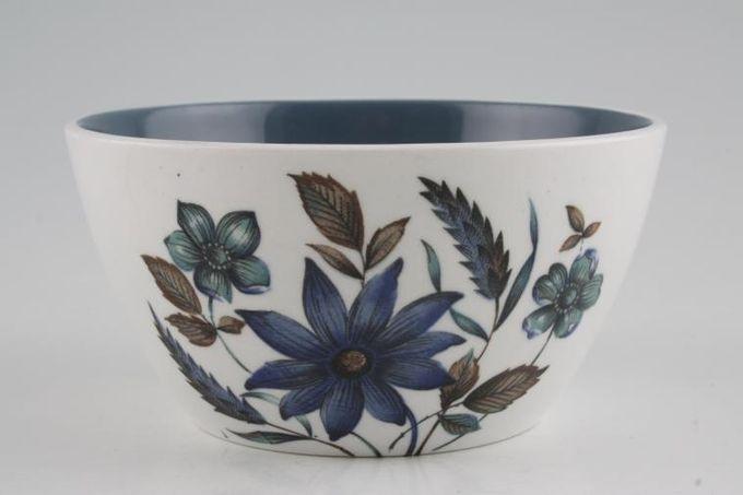 """Meakin Country Side Sugar Bowl - Open (Tea) 4 1/2"""""""