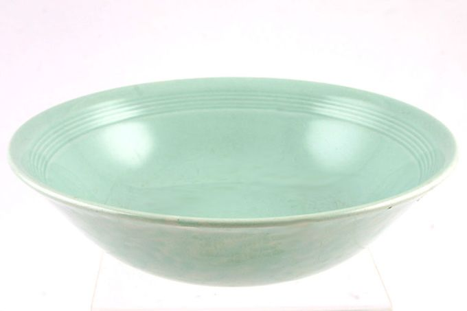 """Wood & Sons Beryl Oatmeal / Cereal / Soup 6 1/2"""""""