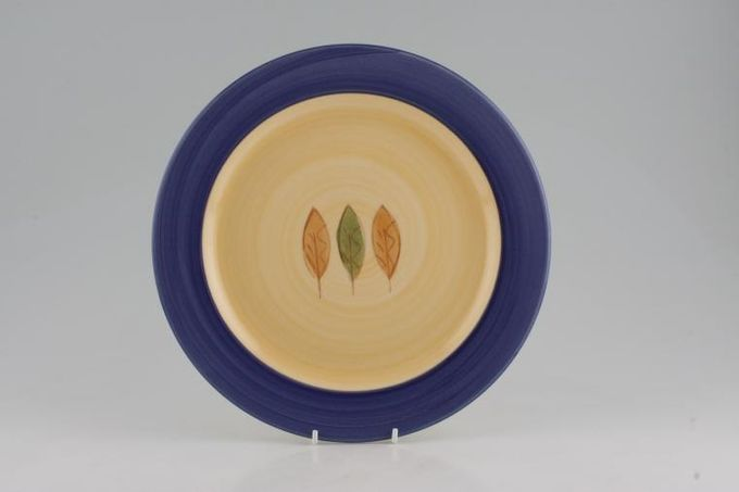 Creative Leaf Breakfast / Salad / Luncheon Plate 8 5/8""