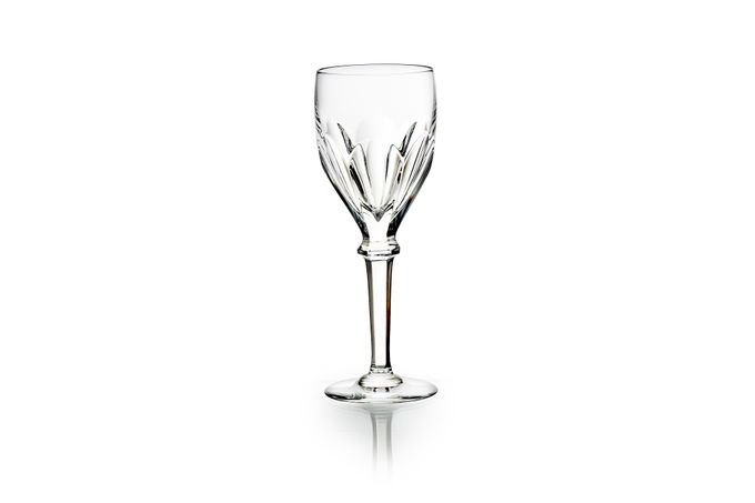 Vista Alegre Arcadas Pair of Red Wine Glasses