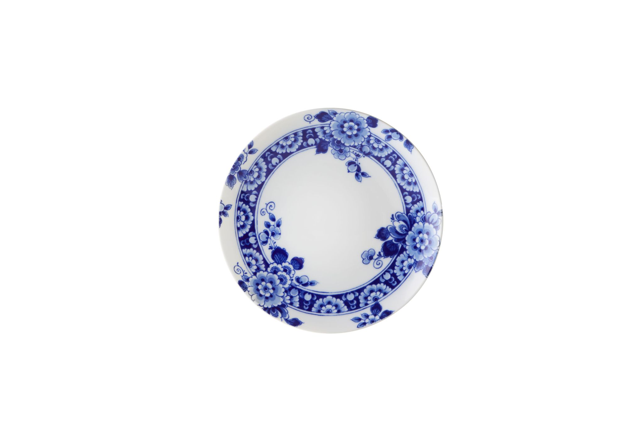 Vista Alegre Blue Ming Side Plate 23.1cm thumb 1