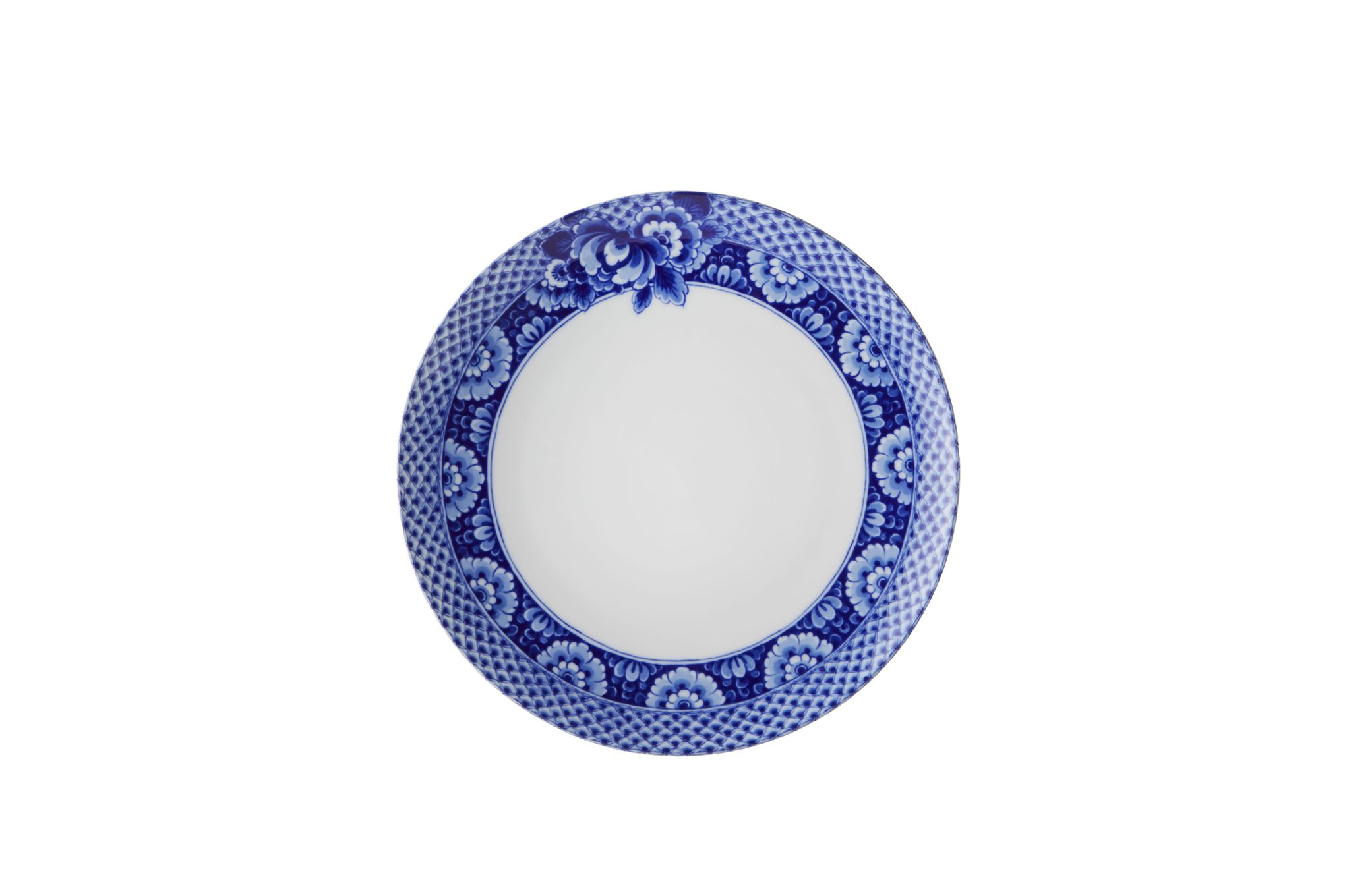 Vista Alegre Blue Ming Dinner Plate 27.8cm thumb 1