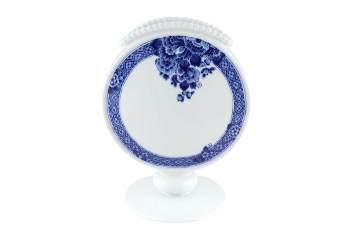Vista Alegre Blue Ming Vase