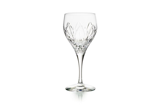 Vista Alegre Chartres Pair of Red Wine Glasses 17.5cm, 0.2l