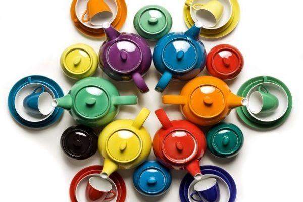 Vista Alegre Colours