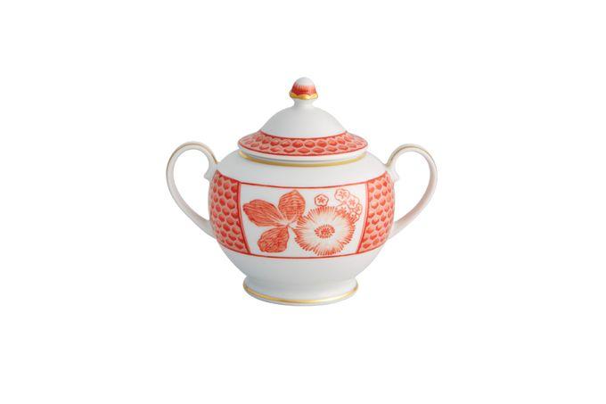 Vista Alegre Coralina Sugar Bowl - Lidded (Tea)