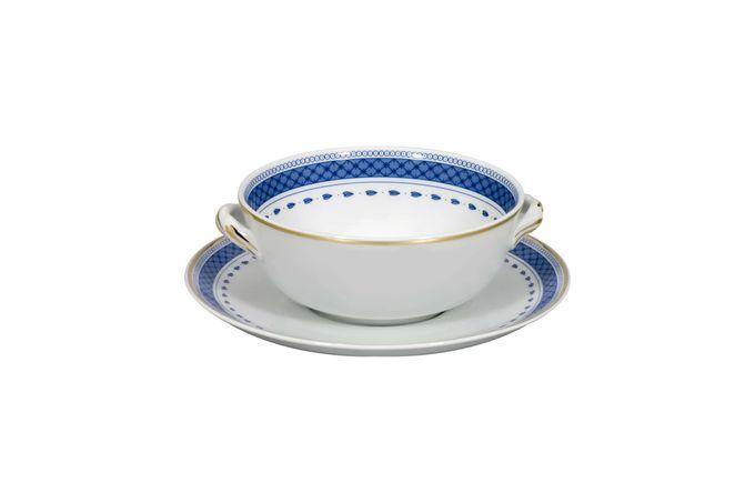 Vista Alegre Cozinha Velha Soup Cup & Saucer 18.3cm