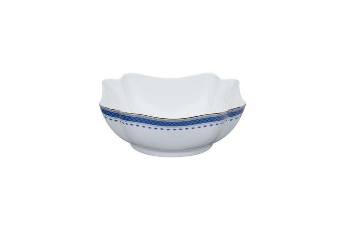 Vista Alegre Cozinha Velha Salad Bowl 23.4cm
