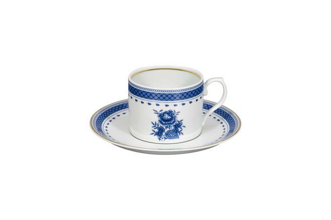 Vista Alegre Cozinha Velha Teacup & Saucer Saucer - 14.9cm 7.3 x 5.5cm