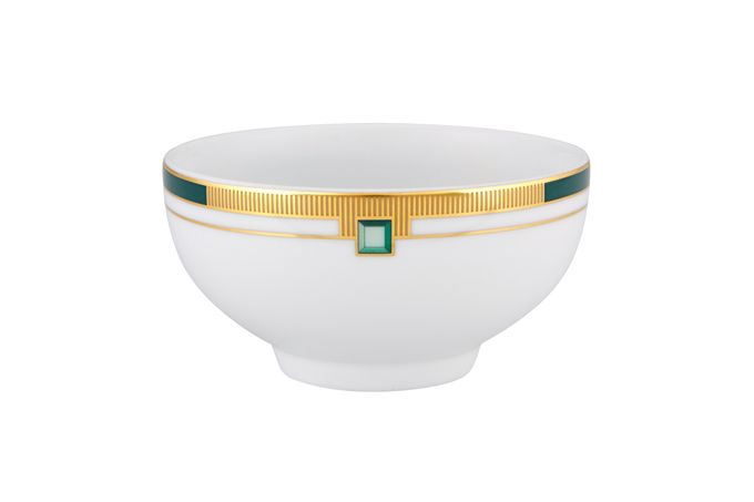 Vista Alegre Emerald Bowl 10.4cm