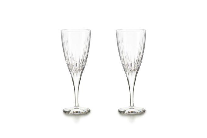 Vista Alegre Fantasy Pair of White Wine Glasses 0.1l