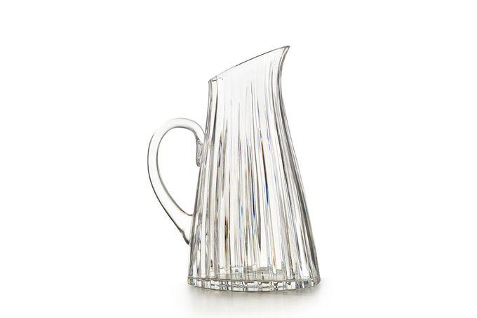 Vista Alegre Fantasy Glass Pitcher 1.3l