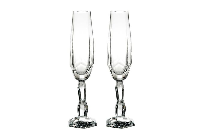 Vista Alegre Gemstone Pair of Flutes 0.2l
