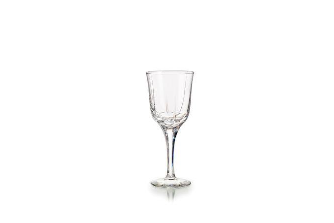Vista Alegre Lyric Pair of White Wine Glasses 0.1l
