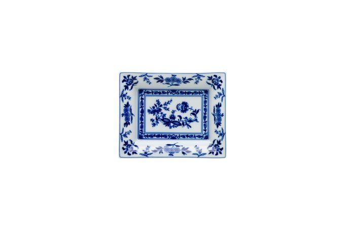 Vista Alegre Margao Tray (Giftware) Rectangular 19.1 x 15.2cm