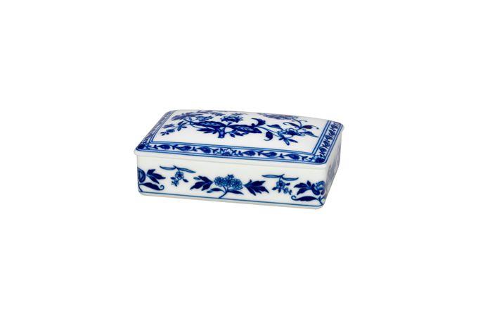 Vista Alegre Margao Card Box 14.7 x 11.2cm