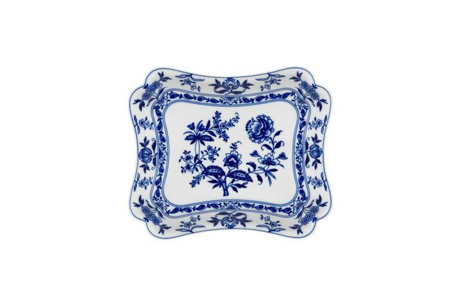 Vista Alegre Margao Tray China Tray 25 x 20.5cm